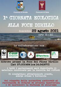 Giornata Ecologica Dirillo